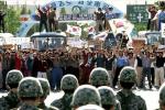 """[화려한 휴가] 5·18 민주화운동, 1980년 5월의 광주 """"우릴 잊지 말아주십시오"""""""