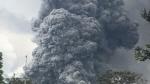 하와이 화산  또 폭발 '거대한 가스 기둥 치솟아'