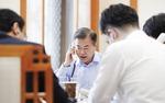 북한 태도 돌변·중국 역할 부상…문 대통령 '북미 중재' 무거운 방미길