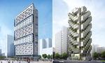 신태양건설, 건물에 감성 입힌 부산의 '가우디'…독창적 건축으로 사랑받아