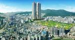 지원건설, '서면 지원더뷰파크' 부산시민공원 품은 최첨단 스마트홈