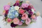 """aT """"22일 부처님 오신날, 우리 꽃으로 부처님께 꽃 공양하세요"""""""