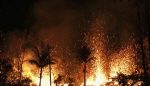 하와이 용암 분출 지속…백종원 스트리트 푸드 파이터 따라 여행 미뤄야