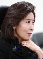 '비서 논란' 나경원 의원, 판사→이회창 특별보좌관 '한국당 4선'