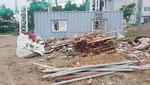 폐기물 60t 불법 적치·매립한 건설사
