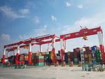 중국 자동화항만을 가다 <상> 양산항