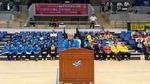 박원욱병원, '제2회 부산시 배드민턴협회 여성부 대회' 개최