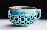 [아침의 갤러리] ceramic story#21- 태인 作