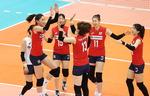김연경 29득점…독일에 3-1 역전승