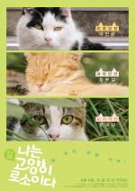 KBS 방영 '나는 고양이로소이다'는? 묘권을 지켜주세요
