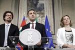 정치경험 전무·무명의 콘테, 이탈리아 총리로 지명
