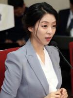 """배현진 '文 블랙리스트' 주장… 언론노조 """"피해자 코스프레 어이없어"""""""