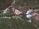 北 풍계리 25일 '많은 비' 예보에 24일 핵실험장 폐기행사 가능성