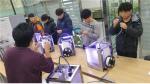 동명대 3D프린팅 실습 무료교육