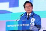 """이재명 음성파일, 형 '이재선' 관심 집중 """"박사모 성남지부장 영입..."""""""