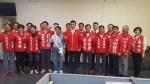 자유한국당 나동연 양산시장 예비후보 후보등록 본격 선거전 돌입