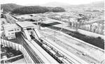 일광역~신도시 보행로 뒷짐진 한국철도시설공단