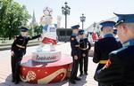 [월드컵 NOW] '혁명 광장'이 '셀카 광장'으로…한껏 달아오른 러시아
