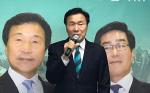 손학규, 송파을 재선거 불출마