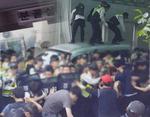 [방송가] 30대 청년의 주검, 장례식장서 사라지다