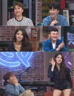 '뜻밖의 Q' 조성모-위너 이승훈-러블리즈 미주-리듬파워 행주,'노래방 매력 어필 송' 도전