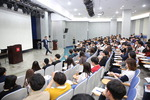 경남정보대학교, '꿈꾸는 청춘에게 전하는 희망메시지' 주제 인문학 특강