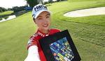 22번째 생일이 우승날…이민지, LPGA 정상에