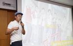 김태호 PD '무한도전의 무한한 도전' 특강