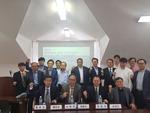 """""""신북방정책 시대 북극 관심가져야"""""""