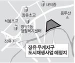 김해 장유 무계지구 도시재생 용역 착수
