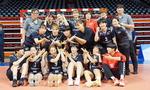 부산시설공단, 부산컵 국제여자핸드볼 정상