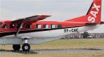 동아프리카 케냐서 승객 10명 태운 경비행기 실종