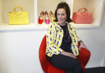 핸드백으로 인기, 디자이너 케이트 스페이드 뉴욕 아파트서 숨진 채 발견