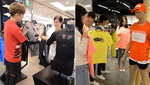 축구 열기로 뜨거운 6월…운동족·올빼미족 지갑을 열어라