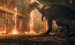 '쥬라기 월드: 폴른 킹덤'…화산섬 폭발로 위험에 처한 공룡들, 인간 세계로 오다