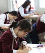 2018 6월 모의고사 국어영역 '평이'…'킬러문제'는 몇 번?