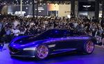 시동 걸린 부산모터쇼…혁신·미래기술 대결장