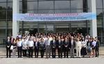 인제대·상해공상외대, 중국서 한국어대회 개최