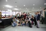 매월 재미가 쏟아지는 '경남정보대학교 도서관'