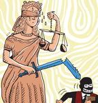 [강동수의 세설사설] 참담한 '재판거래' 의혹, '디케의 칼'이 두렵지 않나