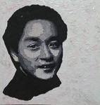 [아침의 갤러리] leslie cheung-지용 作