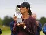애니박, LPGA 한국국적·한국계 200번째 우승