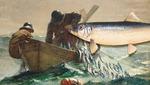 해양문화의 명장면 <22> 조선 선비, 청어장사를 하다