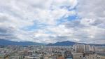 <오늘날씨> 미세먼지 농도 '좋음∼보통', 낮 최고 30도 육박…부산 17~24도·서울17~28도