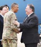 문재인 대통령, 14일 미국·일본 외교장관 접견 후속대책 논의