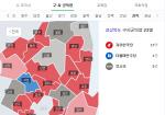 """구미시장 선거 민주당 우세…누리꾼 """"박정희 기념관 때문에 한국당 졌다"""""""