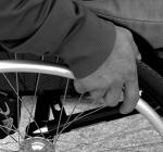 지하철 1호선 열차 지연… '신길~시청역, 장애인 단체 휠체어 시위'
