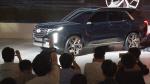 [2018부산국제모터쇼] 영상-현대자동차 HDC-2 그랜드마스터 콘셉트
