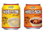 팔도 '비락식혜' '비락수정과' 가격 인상…5년 8개월 만에 11.1%상승