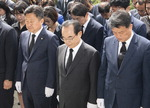 '닻 올린 오거돈호' 새로운 부산 항해하다 <상> 시민의, 시민에 의한, 시민을 위한 시정